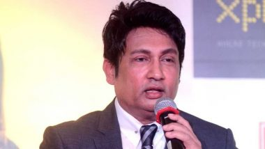Shekhar Suman's Facebook Account Hacked, Actor Says He Is Highly Disappointed