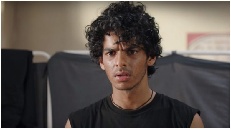 Ishaan Khatter's Next Movie to Be With Sanjay Leela Bhansali?