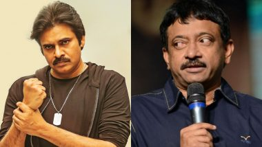 Ram Gopal Varma Apologises to Pawan Kalyan after Agreeing to Have Instigated Sri Reddy to Abuse Him