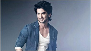 Sushant Singh Rajput to Begin Shooting for The Fault in Our Stars Remake in June - Read Deets