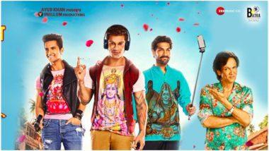 3 Dev Trailer: Ravi Dubey, Karan Singh Grover and Kunaal Roy Kapur Tickle Our Funny Bone Posing as Fake Gods