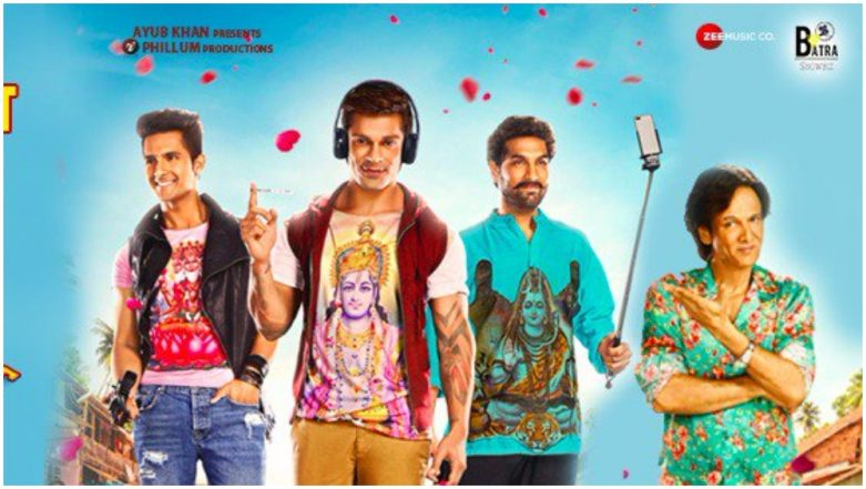 3 Dev Trailer: Ravi Dubey, Karan Singh Grover and Kunaal Roy Kapur Tickle Our Funny Bone Posing as Fake Gods