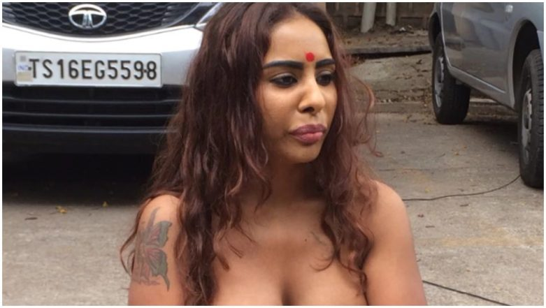 Sri Reddy to Reveal a Dirty Picture With Nani Before Entering Bigg Boss Telugu Season 2 House?