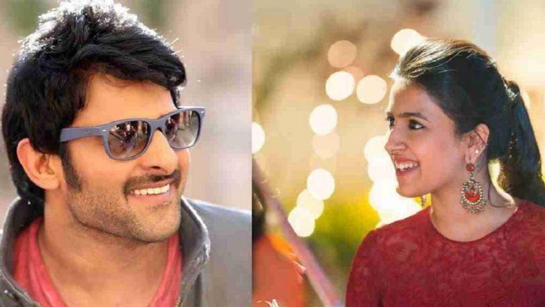 Prabhas is not getting married to Chiranjeevi's niece Niharika. Here's why