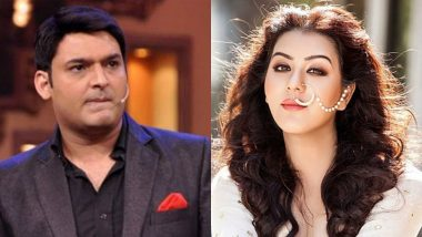 Shilpa Shinde's Message To Kapil Sharma: Time Will Heal Everything