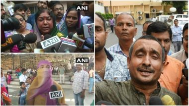 Unnao Rape Case: Allahabad High Court Takes Suo-Moto Cognizance of The Matter, Holds Victim's Father's Cremation