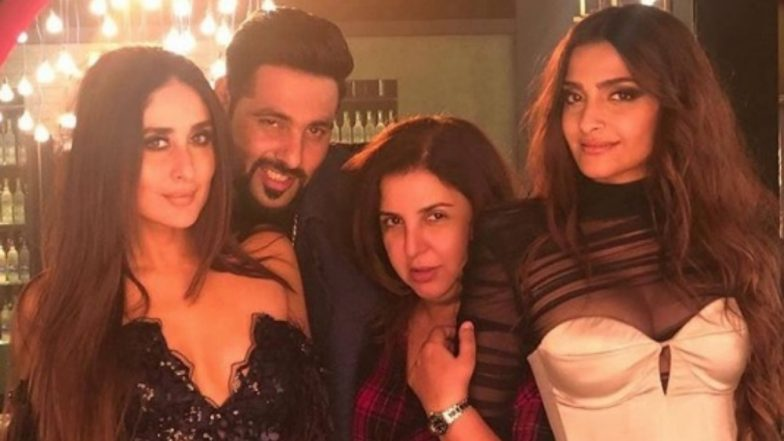 Kareena Kapoor Khan And Sonam Kapoor's Glamorous Avatar For The Special Song In Veere Di Wedding Will Get You All Excited For The Film