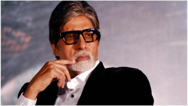 Amitabh Bachchan Feels 'Disgusted' to Even Talk About Kathua Rape; Twitter Asks Him If He Will Only Speak During Pink 2
