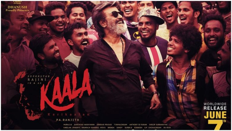 'Kaala' Records Lowest Ever Box Office Opening for Rajinikanth Film, Cauvery Controversy to be Blamed?
