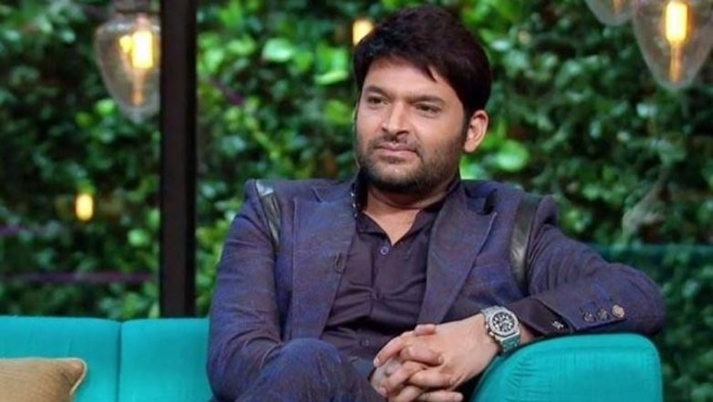 Kapil Sharma Finally Speaks On the Controversies Around Family Time With Kapil Sharma
