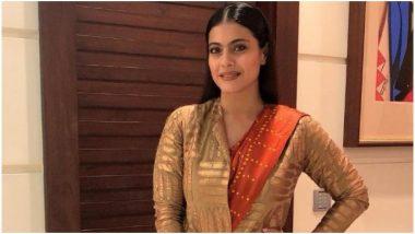 Whoa! Alia Bhatt is Already Alia Kapoor? Kajol Spills The Beans - Watch Video