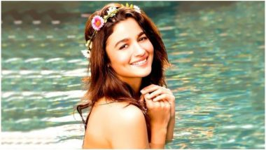 Alia Bhatt Finds Shooting for Kalank to be a 'Double Fun' Experience