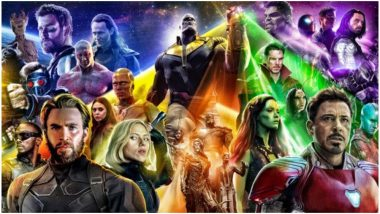 Avengers: Infinity War: The First Reactions are IN and They Hail the Marvel Movie as an EPIC BLAST!