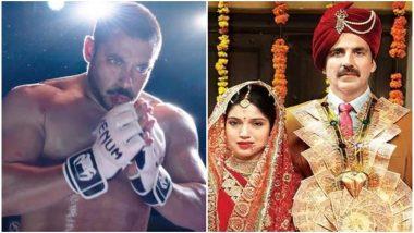 After Baahubali 2, Akshay Kumar's Toilet Ek Prem Katha and Salman Khan's Sultan to Release in China