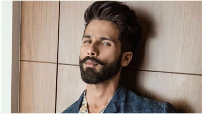 Shahid Kapoor Is BACK on Twitter, Confirms His Account Was Hacked
