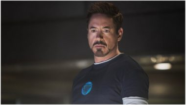 OnePlus Ambassador Robert Downey Jr Spotted Using Huawei P30 Pro: Report