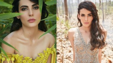 Mandana Karimi's Recent Photoshoot Is Hot, Elegant and so Much More
