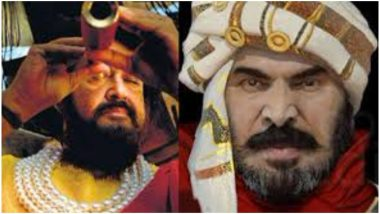 It's Mohanlal vs Mammootty, as Two Big Movies on Kunjali Marakkar are Getting Ready