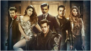 Race 3 Box Office Collection Day 4: Salman Khan's Action Flick Mints Rs 120.71 Crore on First Monday