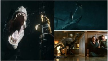Jurassic World: Fallen Kingdom Final Trailer: Forget Indominus Rex! Indoraptor Will Give You The Nightmares