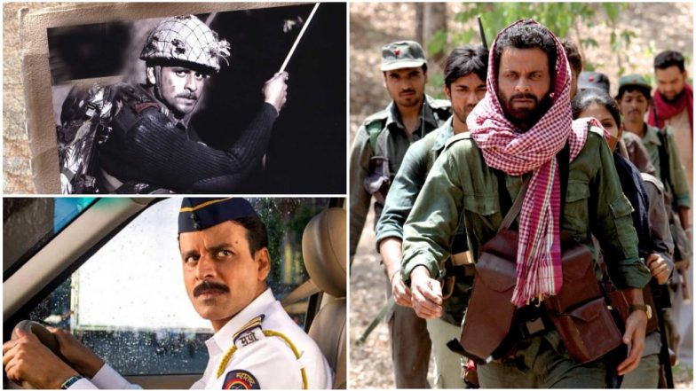 I Have Started Enjoying Rejection and Misery, Says Manoj Bajpayee