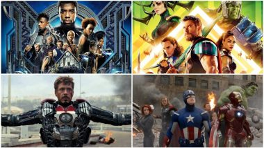 Avengers: Infinity War: 5 Best and 3 Worst Movies in Marvel Cinematic Universe Till Now