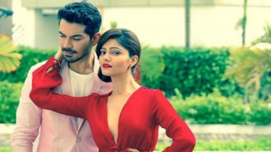 Rubina Dilaik and Abhinav Shukla Put a Ring on It, Announce Their Engagement in the Cutest Way - View Pic