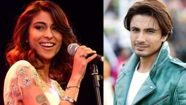 Ali Zafar Asks Meesha Shafi to Apologise or Pay Rs. 6 Crore, Slaps the Singer with a Legal Notice