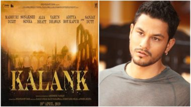 Kalank: The Cast For Varun Dhawan, Alia Bhatt, Sonakshi's Film Just Got Bigger With the Addition of Kunal Kemmu