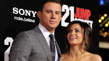 Channing Tatum-Jenna Dewan Announce Their Divorce And Fans Have Lost Faith In Love