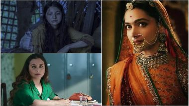 Anushka Sharma in Pari, Deepika Padukone in Padmaavat - 7 Best Performances by an Actress in the First Quarter of 2018