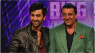 After Doing his Biopic, Ranbir Kapoor to Work with Sanjay Dutt in a YRF Movie?
