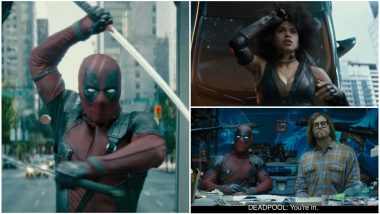 Deadpool 2 Final Trailer: Ryan Reynolds' Superhero Spares Neither Marvel Nor DC With His Jokes as He Introduces His New Team