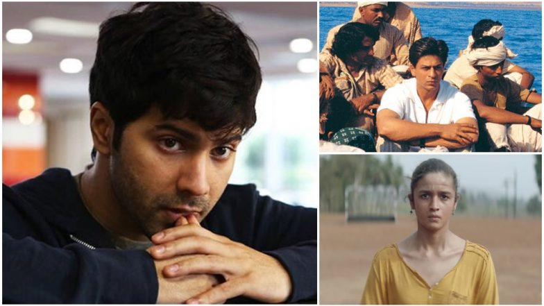 Varun Dhawan in October, Shah Rukh Khan in Swades, Alia Bhatt in Udta Punjab - 7 Times When Popular Stars Surprised Us with Offbeat Performances