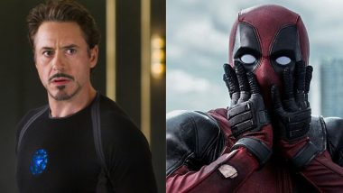 Ryan Reynolds Confirms That Deadpool Can Never Be an Avenger, Thanks to Tony Stark