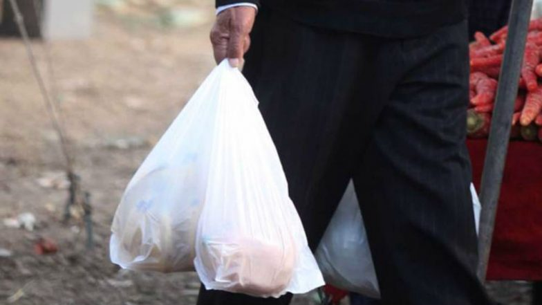 Maharashtra Plastic Ban: MPCB to Act Against Manufacturers from Today