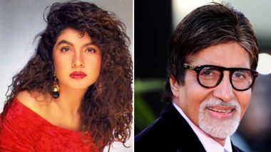 Pooja Bhatt Called an 'Alcoholic' by Trolls After She Slams Amitabh Bachchan For Not Speaking Up About Kathua Rape