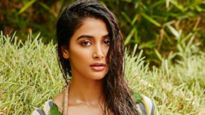 Prabhas to Romance Pooja Hegde in His Next