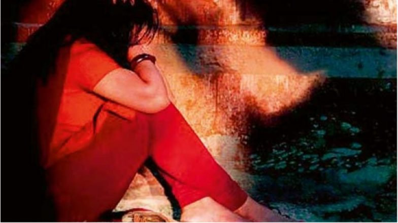 22 year old man was arrested for allegedly raping his biological mother