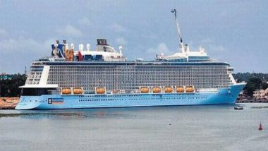 First Domestic Cruise Service From Mumbai to Goa to Start Soon