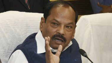 Jharkhand Assembly Elections 2019: Will Win Over 65 Seats in Polls, Raghubar Das to Be CM Face, Says BJP
