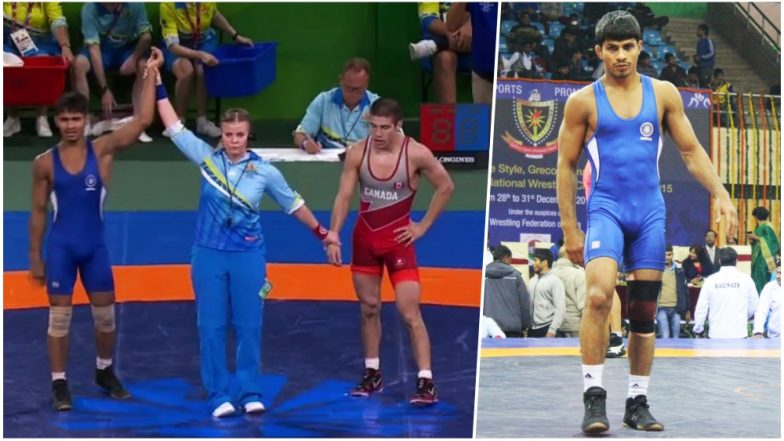 Commonwealth Games 2018: India's medal run continues after wrestlers add two golds