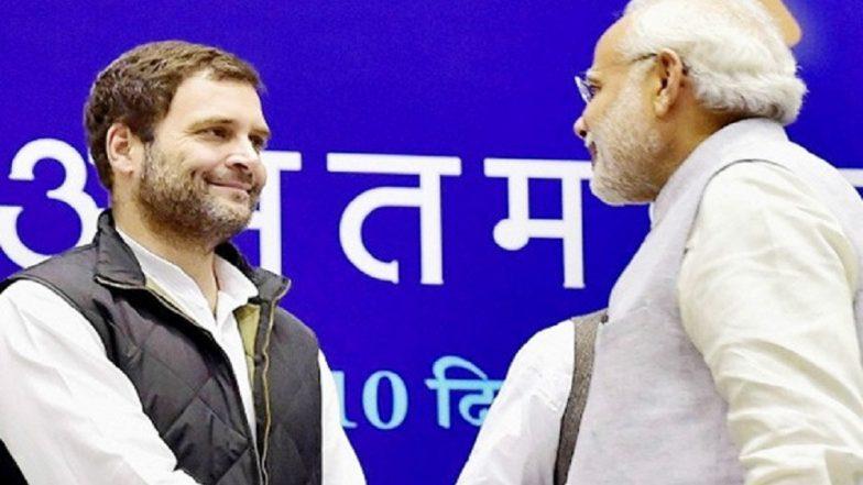 Dhanteras 2018: Prime Minister Narendra Modi, Rahul Gandhi Greet People on the Auspicious Occassion