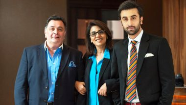 Not 'Sanju', Neetu Singh Finds This Flop Ranbir Kapoor Movie As 'The Greatest Film in the World'