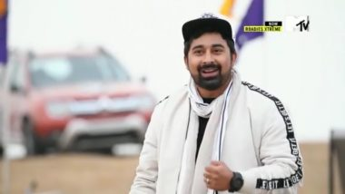 MTV Roadies Xtreme Written Episode Update, April 29, 2018: Nikhil Chinnappa Lets Down Nishkarsh by Exchanging Him For Mehakdeep