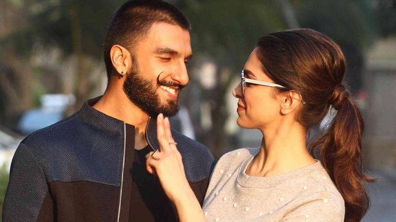 Ranveer Singh, Deepika Padukone to have an global marriage destination