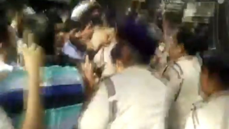 4 month baby raped and murdered in Indore