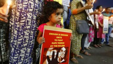 Kolkata Man Gets Life-Term Within 5 Days of Filing of FIR For Raping Minor Girl, Fastest Conviction Under POCSO Act So Far
