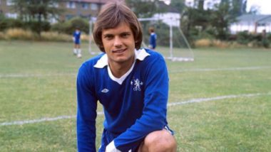 Chelsea's Legendary Footballer Ray Wilkins Passes Away due to Cardiac Arrest