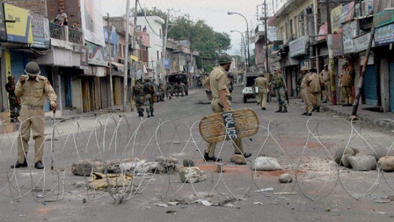 4 injured in Punjab clash